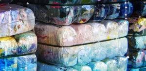 Заказать контейнер для вывоза мусора в Москве