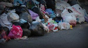 Вывоз мусора в Климовске