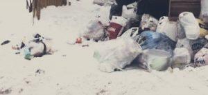 Вывоз мусора в СВАО