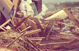 Вывоз мусора в Софрино