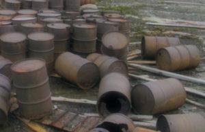 Утилизация отходов в Реутове