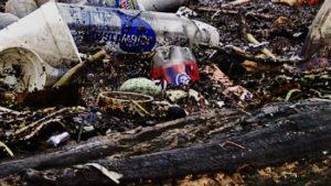 Вывоз мусора в Серпуховском районе