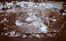 Вывоз мусора в Солнечногорском районе