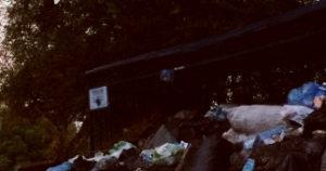 Вывоз мусора в Ватутинках
