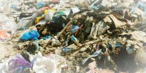 Вывоз мусора в Рогово