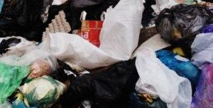 Вывоз мусора в Загорянке