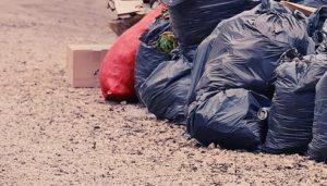 Вывоз мусора в Жаворонках