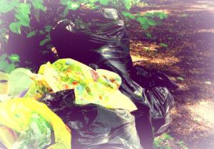 Вывоз мусора круглосуточно в Москве