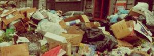 Вывоз мусора в Красноармейске
