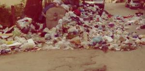 Вывоз мусора в Мартемьяново