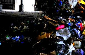 Вывоз мусора в Бутово