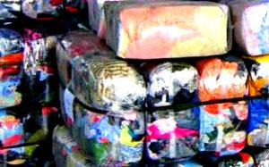 Утилизация мусора в Электроуглях