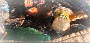 Вывоз бытовых отходов в Озерах
