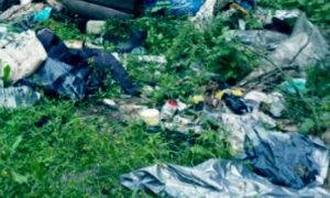 Вывоз отходов в Ленинском районе