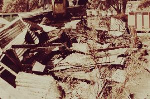 Вывоз строительного хлама в Загорянском