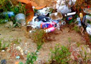 Вывоз мусора в Кратово Раменского района