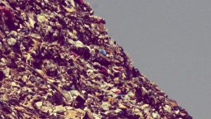 Крупногабаритный мусор