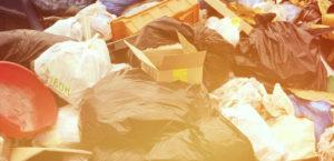 Договор на вывоз мусора в частном секторе