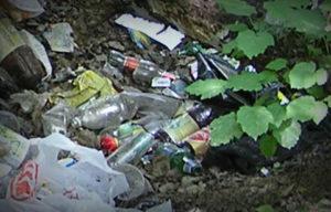 Услуги по вывозу мусора в Дзержинском
