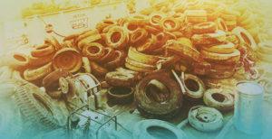 Утилизация мусора в Сергиевом Посаде