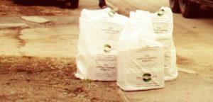 Вывоз мусора в Орехово-Зуево компанией