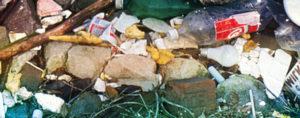 Вывоз строительного мусора в Московской области