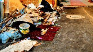 Вывоз строительного мусора в Климовске