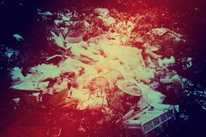 Вывоз строительных отходов в Голицыно