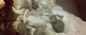 Заказать услуги по вывозу мусора в Коломне
