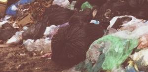 Вывоз мусора в Вороново