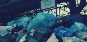 Вывоз мусора в Рассудово