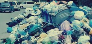 Вывоз мусора в Барыбино