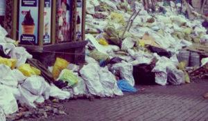 Вывоз мусора в Хлебниково