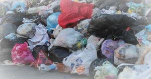 Вывоз мусора в Лосино-Петровском
