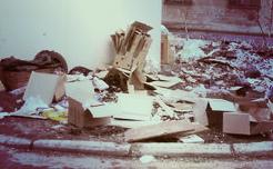 Цены на вывоз мусора в Серебряных Прудах