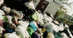 Вывоз мусора в Куркино