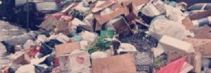 Вывоз мусора в Вербилках