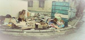 Вывезти отходы в Митино