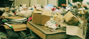 Вывоз строительного мусора в Куркино