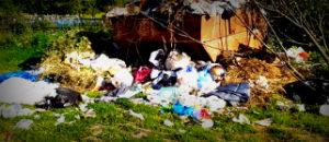 Вывоз строительного мусора в Куровском