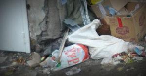 Вывоз строительного мусора в Рогово