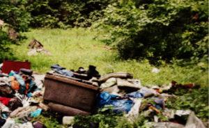 Вывоз строительного мусора в Вербилках