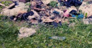 Вывоз строительных отходов в Монино